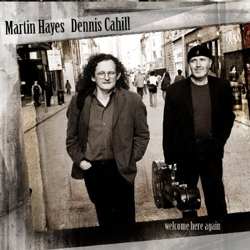 Martin Hayes & Dennis Cahill: The castle/The nightingale