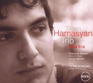Tigran Hamasyan New Era