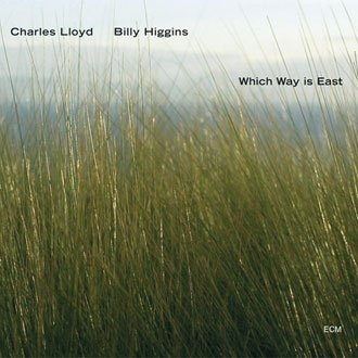 Charles Lloyd & Billy Higgins: Supreme love dance