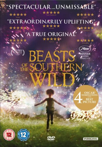 Benh Zeitlin & Dan Romer: Beasts of the southern wild
