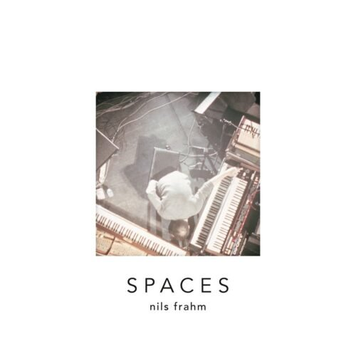 Nils Frahm - Spaces (2013)