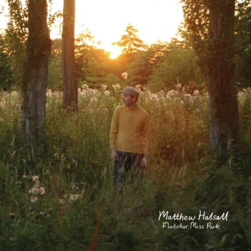 Matthew Halsall: The Sun in September
