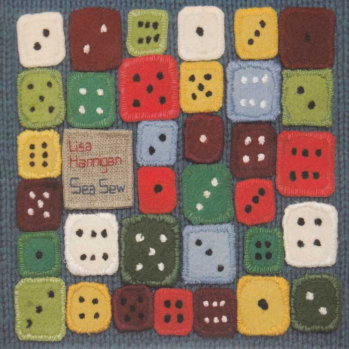 Lisa Hannigan - Sea Sew (2008)
