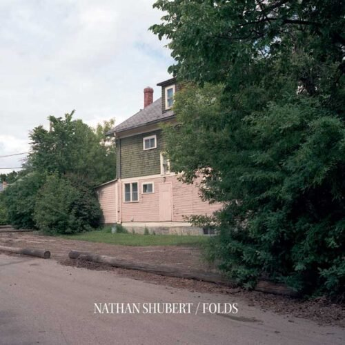 Nathan Shubert: Folds