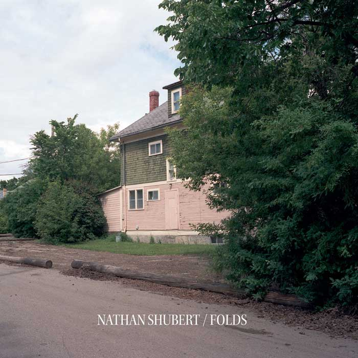 Nathan Shubert - Folds (2017)