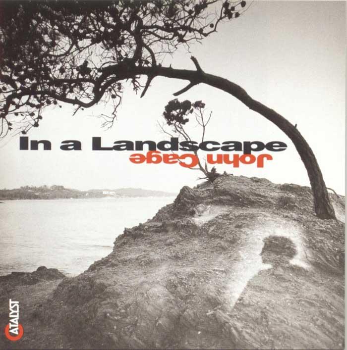 John Cage - In a landscape (1995) - Solo piano: Stephen Drury