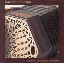 Martin Hayes and Mary MacNamara: John Naughton's/Tommy Coen's