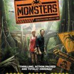 Jon Hopkins: Monsters theme