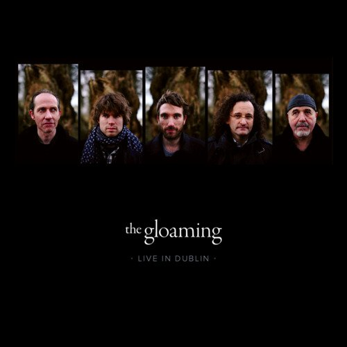 The Gloaming - Live in Dublin EP
