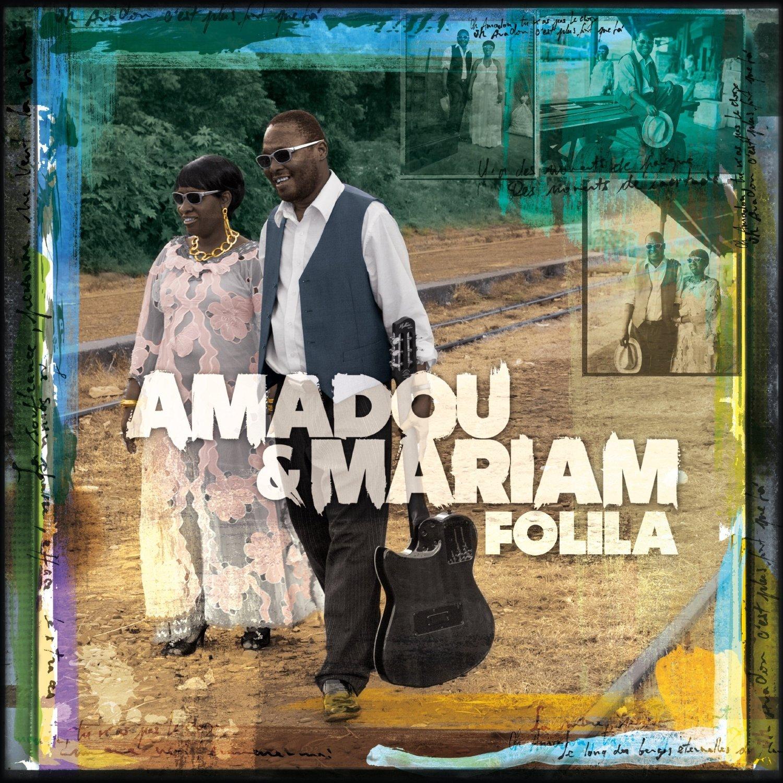 Amadou & Mariam: Wily Kataso