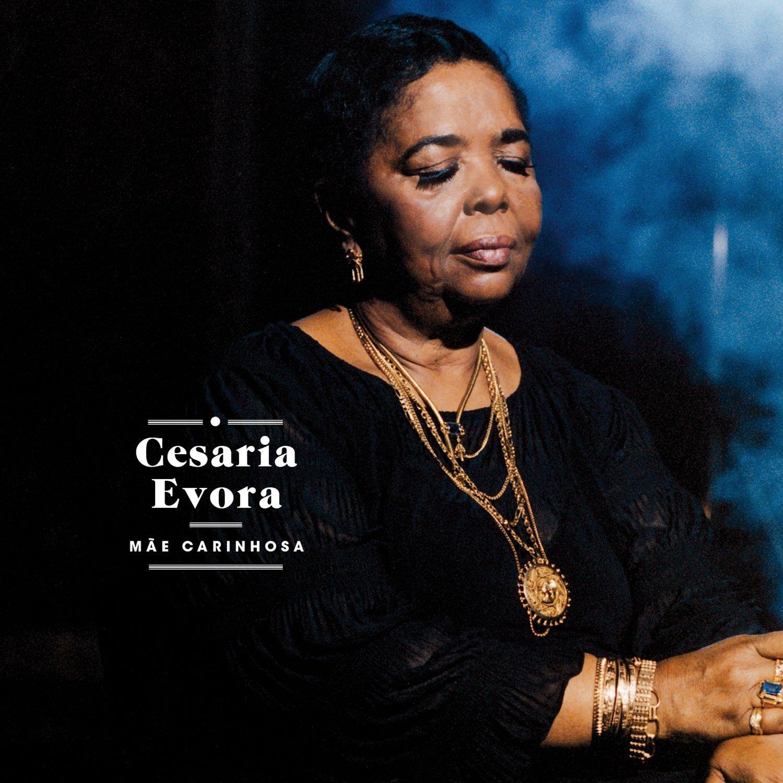 Cesária Évora: Mãe Carinhosa