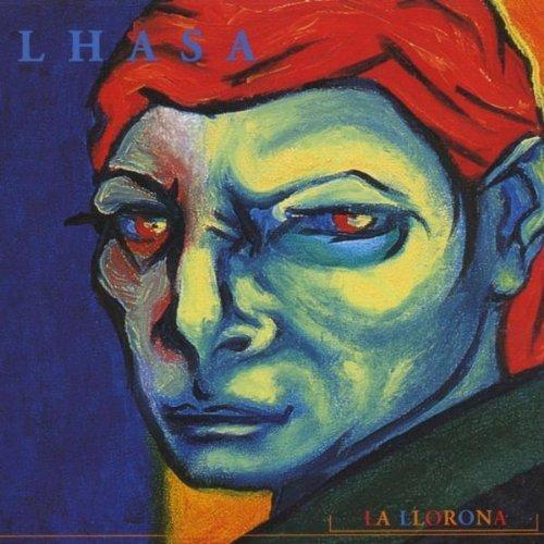Lhasa - La Llorona (1997)