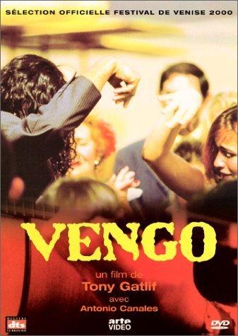 Tony Gatlif Vengo