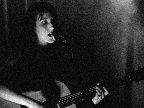 Marissa Nadler - England - 2010