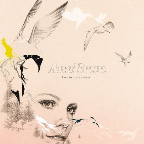 Ane Brun: The dancer