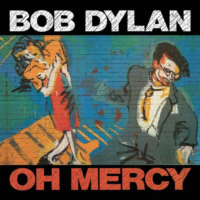 Bob Dylan - Oh Mercy (1989)