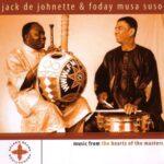 Jack DeJohnette & Foday Musa Suso: Ocean wave