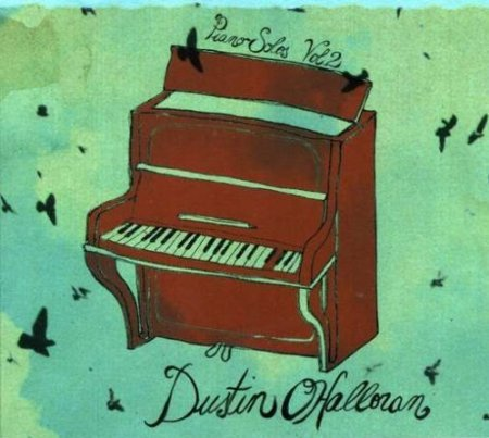 Dustin O'Halloran Piano Solos Vol 2