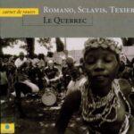 Romano/Sclavis/Texier: Entrave