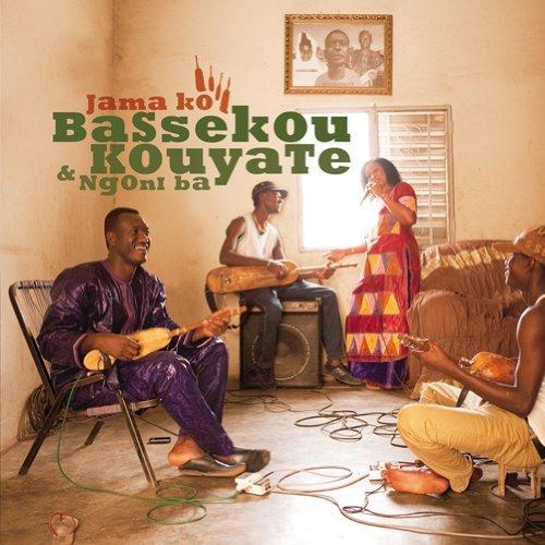 Bassekou Kouyate & Ngoni ba - Jama ko (2013)