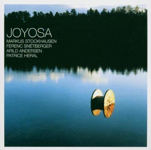 Stockhausen/Snétberger/Andersen/Héral - Joyosa (2004)