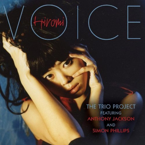 Hiromi Uehara & the Trio Project: Voice