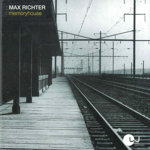 Max Richter - Memoryhouse (the original 2002 cover)
