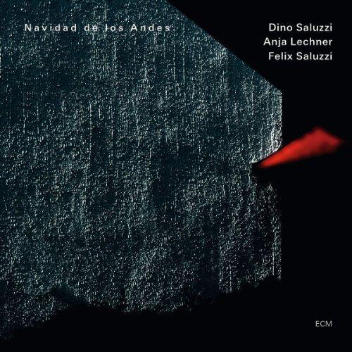 Dino Saluzzi & Anja Lechner: Gabriel Kondor