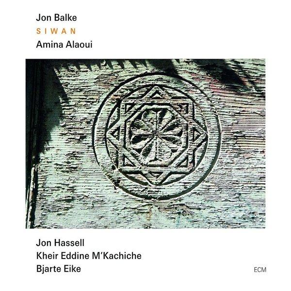 Jon Balke, Amina Alaoui & Jon Hassell: Thulâthiyat