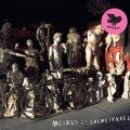 Moskus Trio - Salmesykkel (2012)