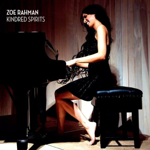 Zoe Rahman - Kindred Spirits (2012)