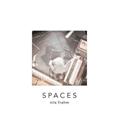 Nils Frahm - Spaces (2013)