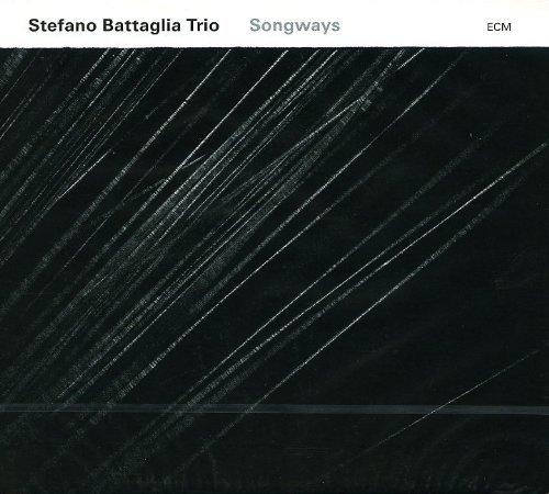 Stefano Battaglia Trio - Songways (2013)