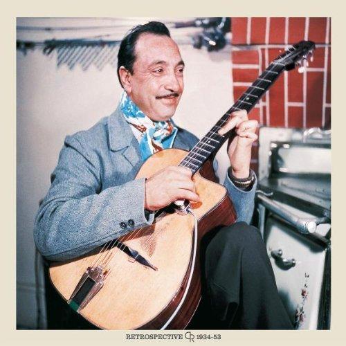 Rétrospective Django Reinhardt - 1934-53 (2003)
