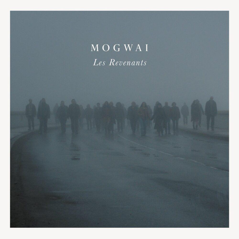 Mogwai - Les Revenants (2013)