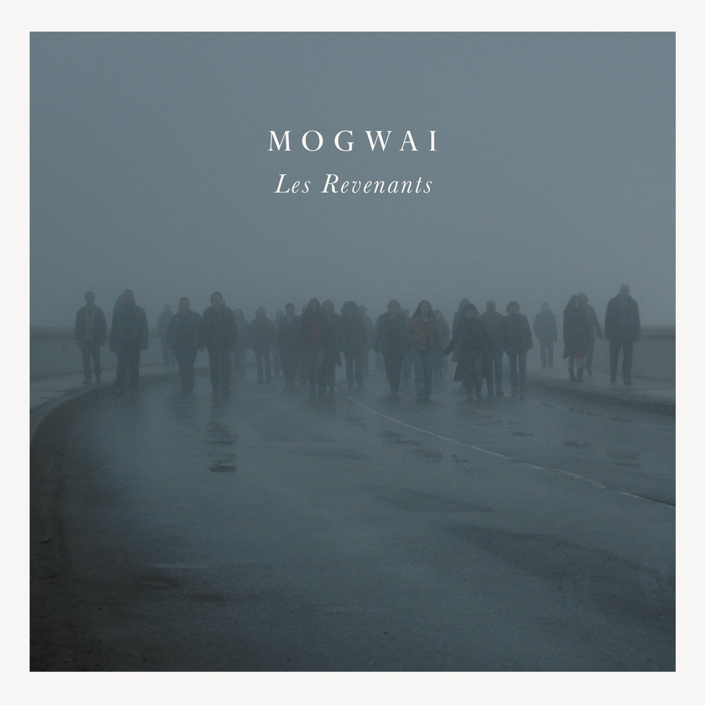 Mogwai: Hungry face