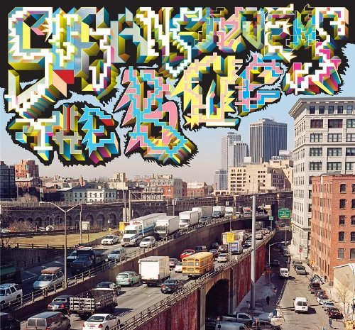 Sufjan Stevens: The BQE Movement II – Sleeping invader