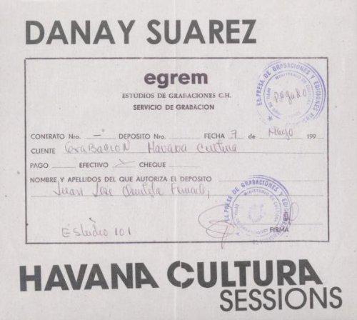 Danay Suárez - Havana Cultura Sessions (2010)