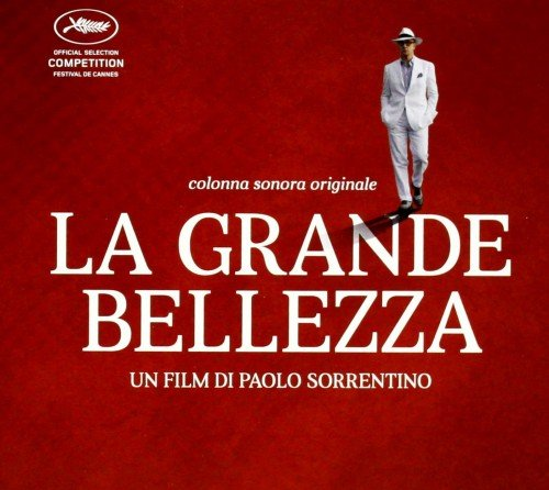 La Grande Bellezza OST (2013)