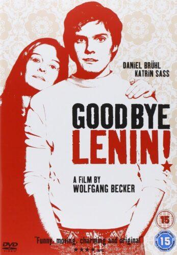 Goodbye Lenin (2003)