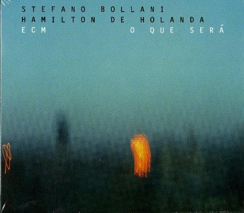 Stefano Bollani & Hamilton de Holanda: Caprichos de Espanha