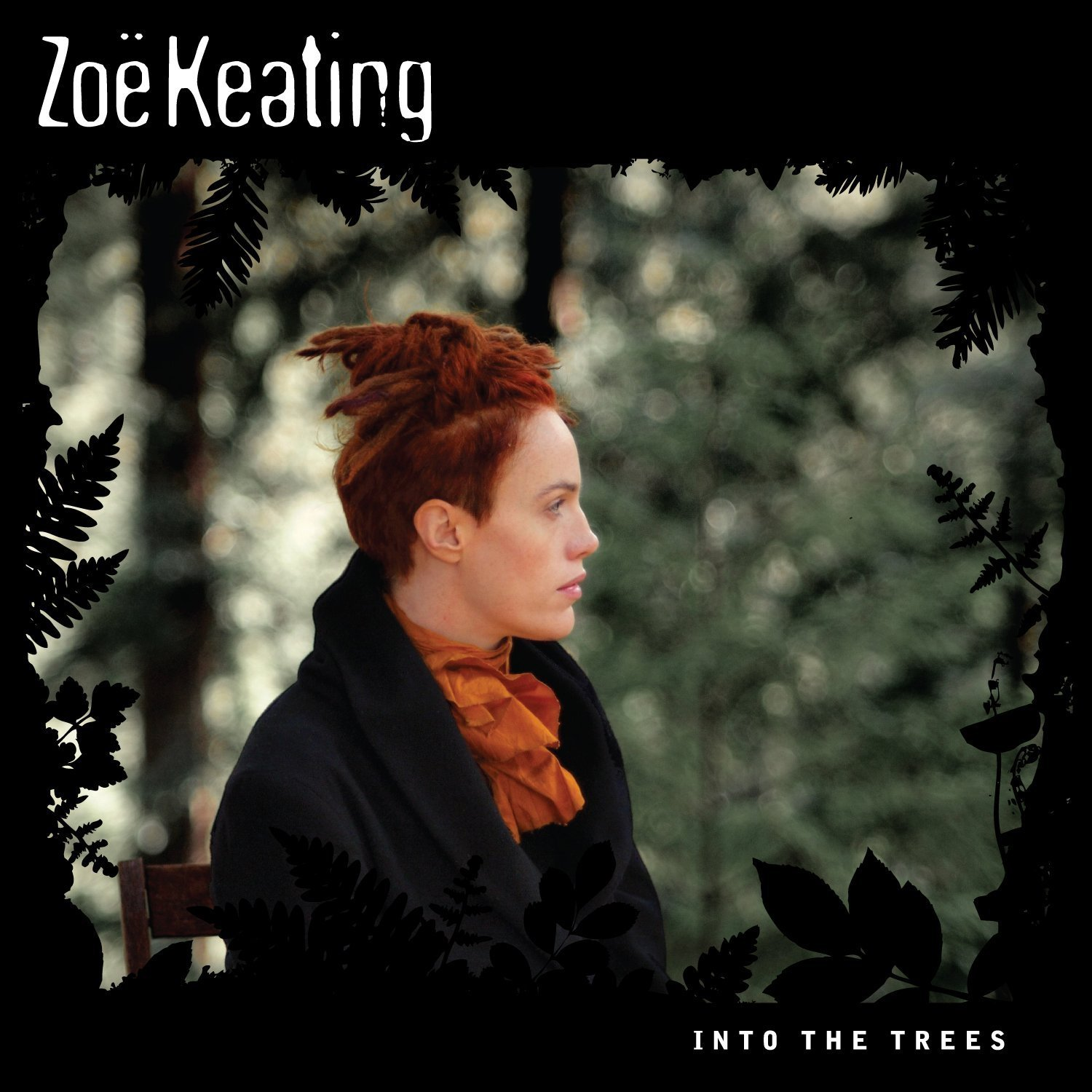 Zoë Keating: Escape artist