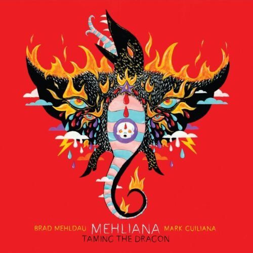 Brad Mehldau & Mark Guiliana - Mehliana: Taming the dragon (2014)