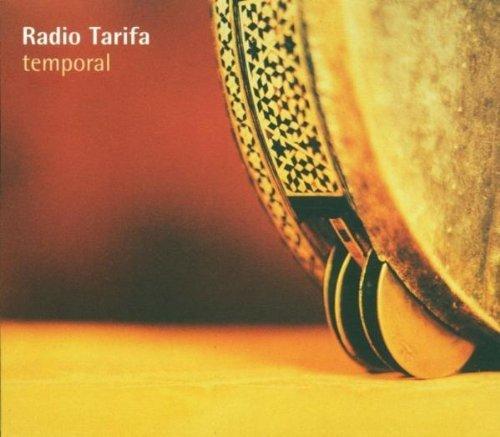 Radio Tarifa - Temporal (1998)