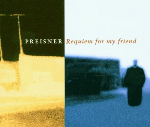 Zbigniew Preisner - Requiem for my friend (1998)