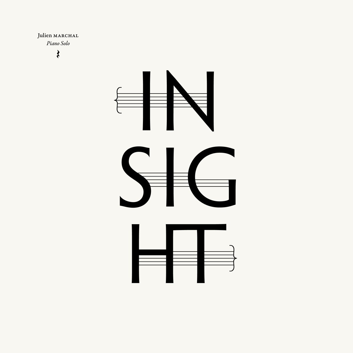 Julien Marchal - Insight EP (2014)