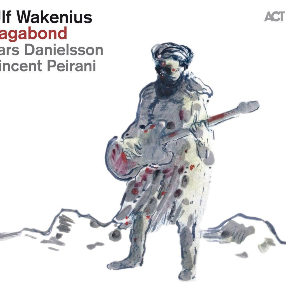 Ulf Wakenius - Vagabond (2012)