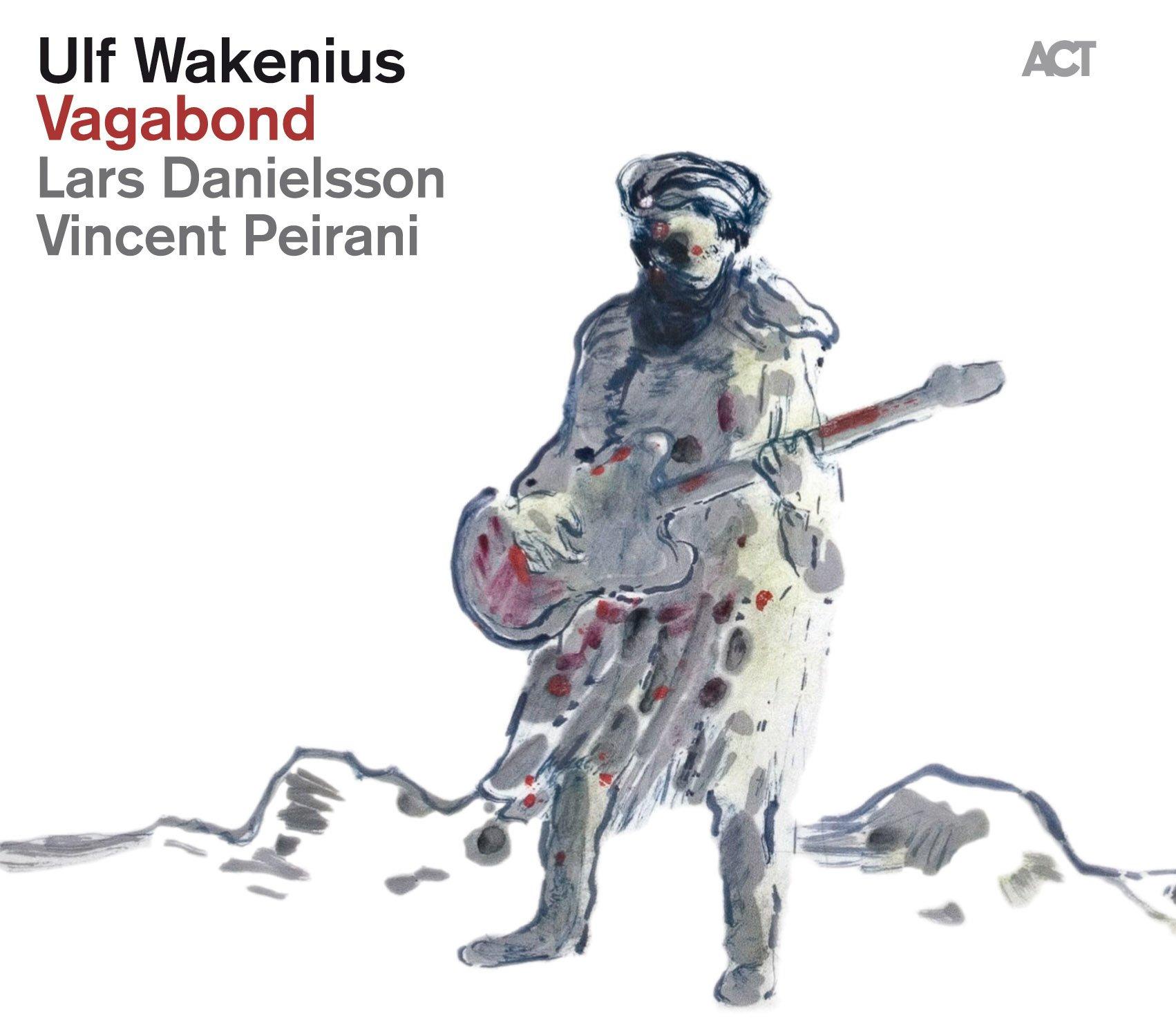 Ulf Wakenius: Bretagne