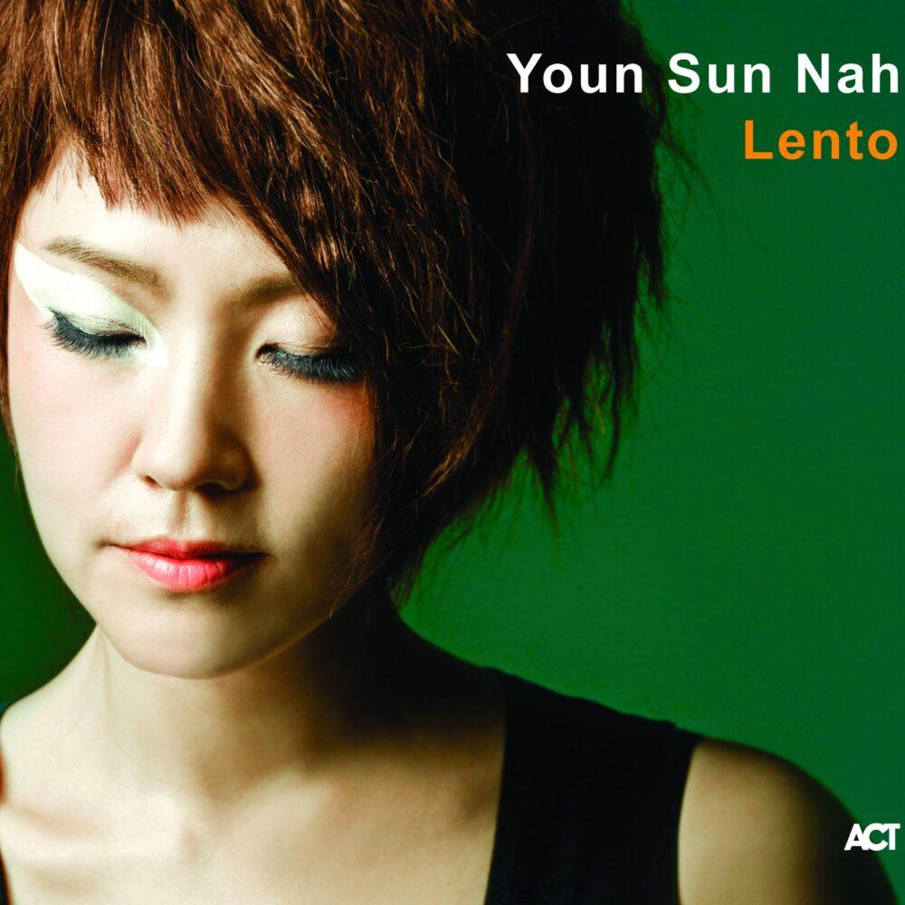 Youn Sun Nah - Lento (2013)