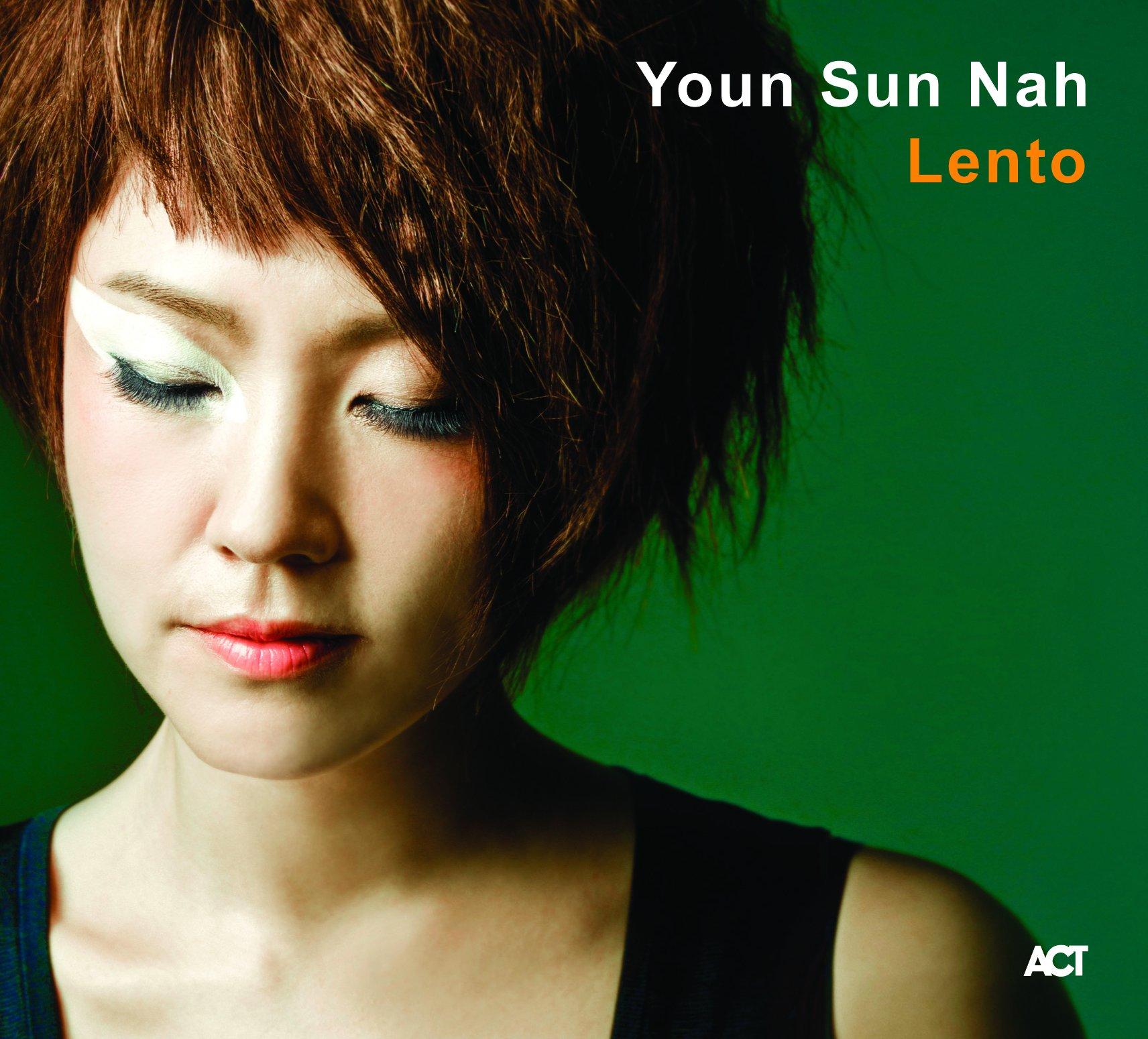 Youn Sun Nah: Momento magico